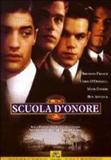 locandina del film SCUOLA D'ONORE
