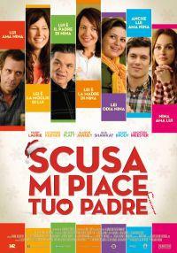 Scusa, Mi Piace Tuo Padre (2012)