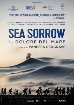 SEA SORROW - IL DOLORE DEL MARE