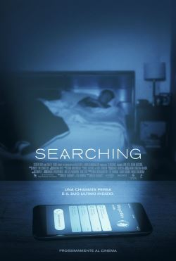 locandina del film SEARCHING