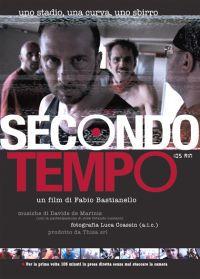locandina del film SECONDO TEMPO