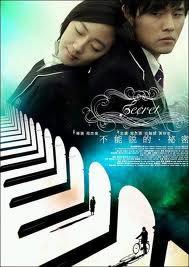 locandina del film SECRET (2007)