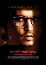 locandina del film SECRET WINDOW