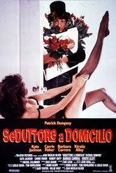 locandina del film SEDUTTORE A DOMICILIO