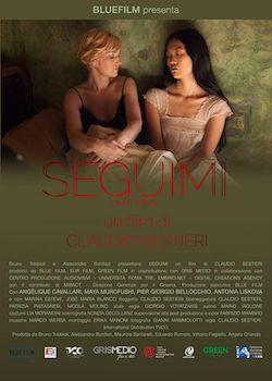 locandina del film SEGUIMI