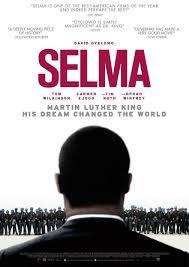 Selma – La Strada per La Liberta' (2015)
