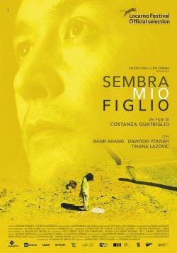 locandina del film SEMBRA MIO FIGLIO