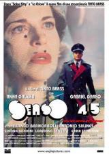 locandina del film SENSO '45