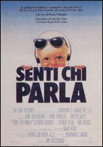 locandina del film SENTI CHI PARLA
