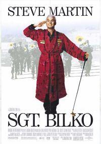 locandina del film SERGENTE BILKO