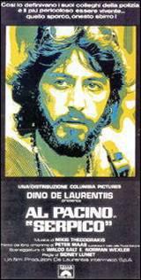 locandina del film SERPICO
