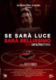Se Sara' Luce Sara' Bellissimo – Moro: Un'Altra Storia (2008)