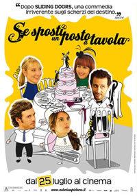 Se Sposti Un Posto A Tavola (2013)