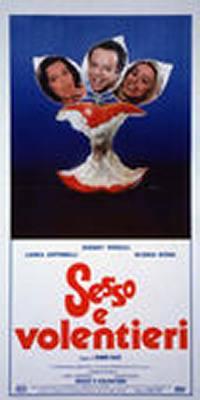 Sesso E Volentieri (1982)