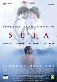 locandina del film SETA