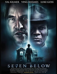 locandina del film SEVEN BELOW