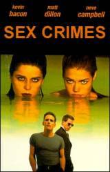 Sex Crimes – Giochi Pericolosi (1997)