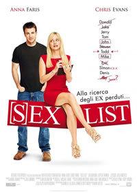 Sex List (2011)