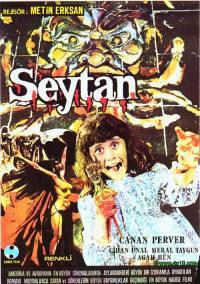 locandina del film SEYTAN