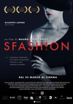 locandina del film SFASHION