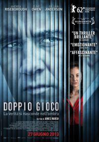 locandina del film DOPPIO GIOCO