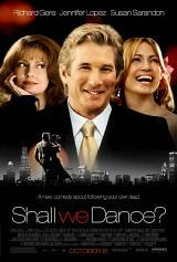 locandina del film SHALL WE DANCE?