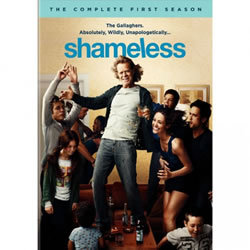 locandina del film SHAMELESS - STAGIONE 1