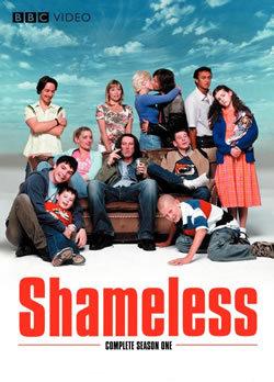 locandina del film SHAMELESS UK - STAGIONE 1