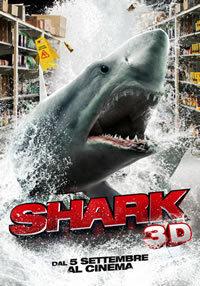 Shark 3D (2012)