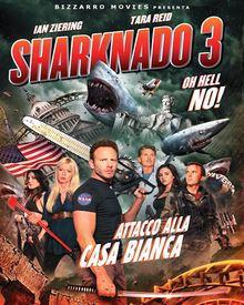 Sharknado 3 (2015)