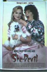 She Devil – Lei Il Diavolo (1989)