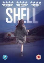 locandina del film SHELL