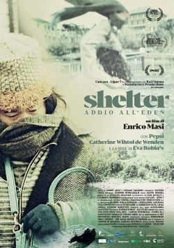 locandina del film SHELTER: ADDIO ALL'EDEN