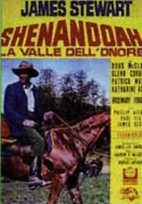 Shenandoah – La Valle Dell'Onore (1965)