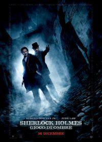 Sherlock Holmes: Gioco Di Ombre (2011)