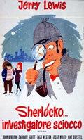Sherlocko – Investigatore Sciocco (1962)