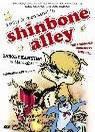 locandina del film SHINBONE ALLEY