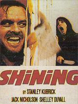 locandina del film SHINING