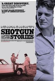 locandina del film SHOTGUN STORIES
