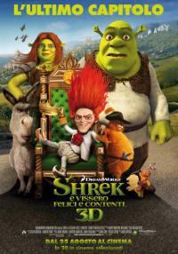 Shrek – E Vissero Felici E Contenti (2010)