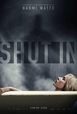 locandina del film SHUT IN