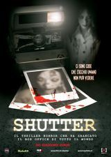 locandina del film SHUTTER