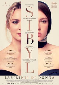locandina del film SIBYL - LABIRINTI DI DONNA