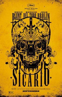 locandina del film SICARIO