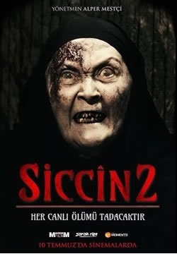 locandina del film SICCIN 2