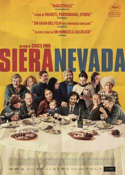 locandina del film SIERANEVADA