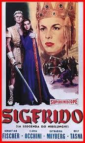 locandina del film SIGFRIDO