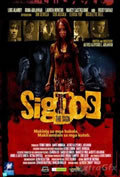 locandina del film SIGNOS - THE SIGN