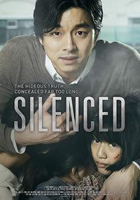 locandina del film SILENCED