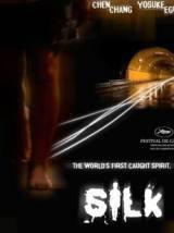 locandina del film SILK